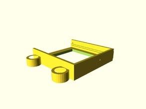 Customizeable PCB Holder