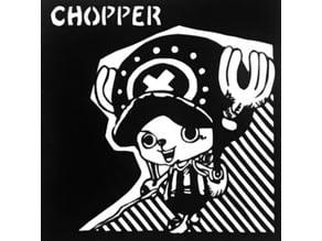 Chopper stencil 2