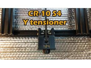 CR-10 S4 Y Tensioner