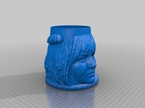 Jar with lid (7)