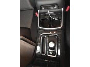 Chrysler 300 Cell holder