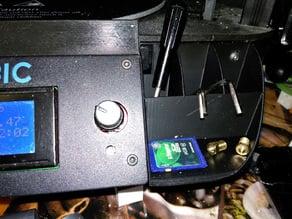 Delta Kossel Tool Box