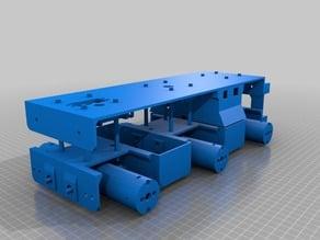 Calango 3D - WildThumper 4/6WD