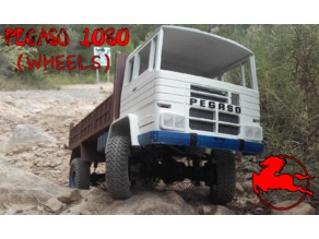 Pegaso 1080 for Mr.Crankyface's Chassis (Wheels)