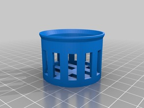 Tub Drain Filter/Strainer II