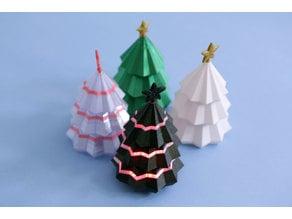 Christmas Tree for Circuit Playground