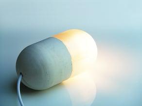 Pill - Lamp