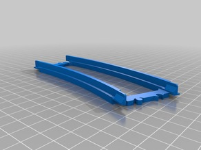 simple train track curved v3