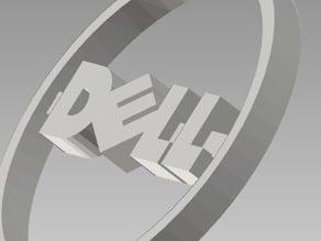 Dell Keyholder logo