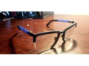 CK8017 Glasses Frames
