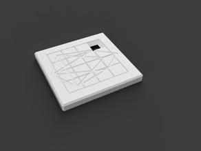 EOS 3d Puzzle