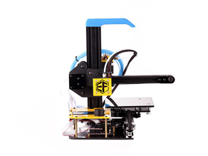 Customized Handle for Freaks3D - the Portable ever 3D Printer