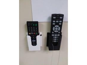 Remote Comtrol holder