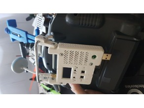 FPV receiver box