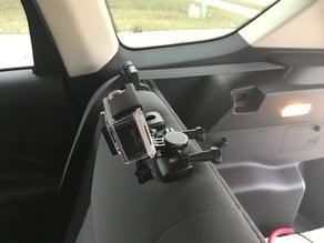 GP Headrest/Handlebar Mount Adaptor