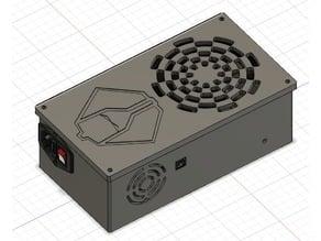 OpenBuilds Sphinx PSU Box