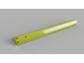 Kit éclairage LED pour Hypercube Evo Ngen de NedalLive