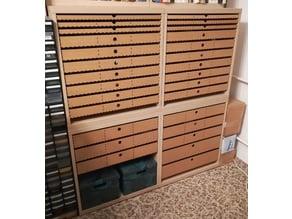 IKEA Besta Drawers 2