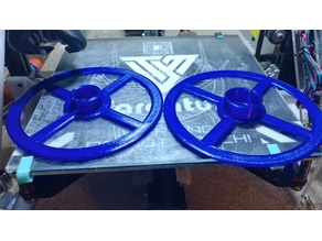 LED Strip Reel