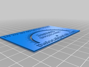 jameslp Business Card