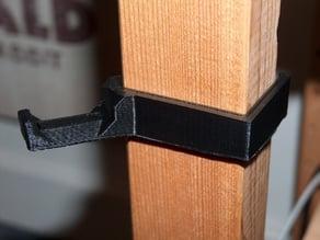 Ikea Ivar Hook Clip