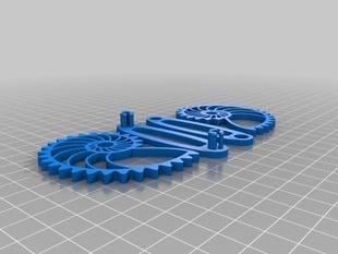 Nautilis Gears