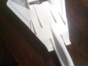 MDC F-14 3D printed parts