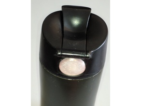 Aladdin 12oz flip and sip replacement button