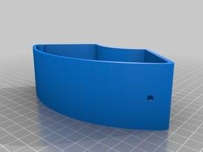 Filament orginizer to use 3DX Brazilian Spool