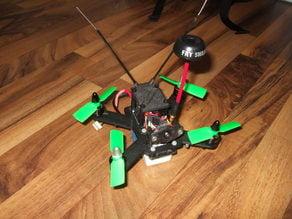 Interceptor 150 Mini RC Quadrocopter