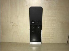 Apple TV 4 / 4K remote holder