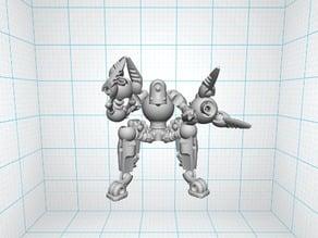 Tinkerplay Robot