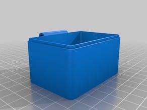 Simple Hinge Box