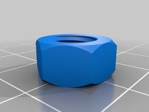 6x8mm Nut