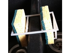 Kitchen Sponges Holder