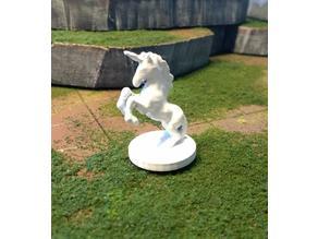 Unicorn (cleaned)