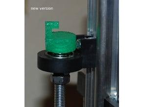 K8200 Z-Achsen-Dreh-Indikator
