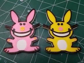 Funny Bunny - Meme Rabbit