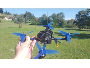Falcon Multirotors Bannilite Race Pod