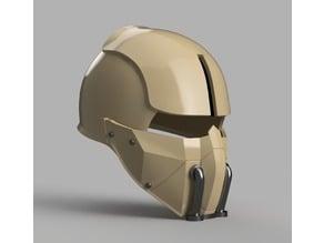 Synth Field Helmet (Fallout 4)