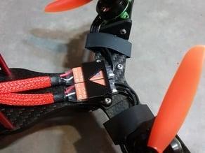 Shen Drones Fast Forward BLHeli 20a Rear Clamp
