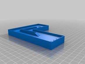 ABS-olutly small Futt-Futt (finger putt-putt; ABS printable)