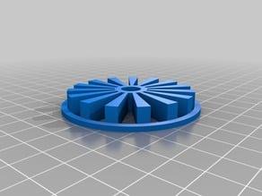 filament support