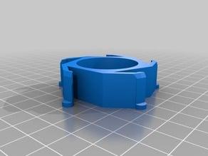 eSUN PETG to Robo 3D R1 Spool Adapter 15mm High - Normal
