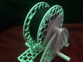 Filament Winder for my Medium Filament Spool design