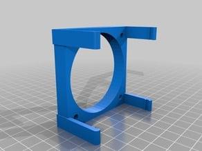 Fan holder to Ultimachine RAMPS v1.04