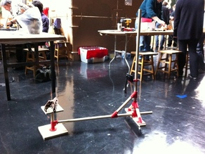Camera Rig  for 123D Catch