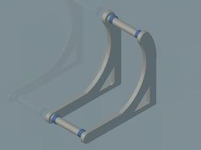 Filament Spool Holder