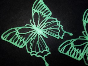 Butterfly for Bug #7