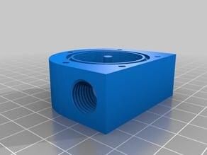 Flowmeter for PC